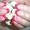 Наращивания Красивых Ногтей Акрил Гель #945343