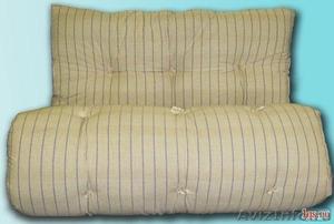 Кровати для турбазы, одноярусные металлические кровати - Изображение #9, Объявление #898315