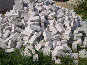 куплю керамзит блоки