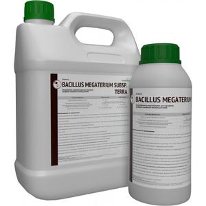 Биомасса Bacillus megaterium - Изображение #1, Объявление #1698074