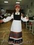 Пошив платьев для танцевальных коллективов