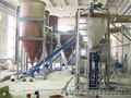 Мини-завод по производству сухих строительных смесей
