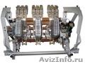 Автоматические выключатели АВМ-4,  АВМ-10,  АВМ-15,  АВМ-20