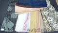 ткани для штор и тюль