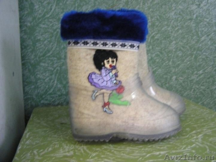 выполнена в чего обувь детская из состоит обувь