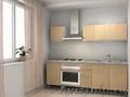 Кухни прямые и угловые