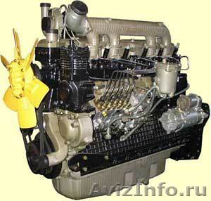 Двигатель Д 243-91 (МТЗ-80,82) 81 л.с. со стартером ММЗ.