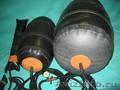 Заглушки надувные герметизирующие