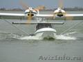 самолет амфибия - Изображение #3, Объявление #268071