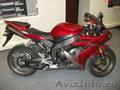 Продаю спортбайк Yamaha R1