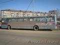 пригородный автобус VOLVO