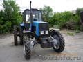 Узкопрофильный комплект колес для МТЗ 1221, 1523, 2022 - Изображение #8, Объявление #274538