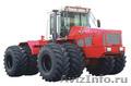 Сдвоенные колеса на трактор МТЗ,ХТЗ,К744. - Изображение #3, Объявление #274459
