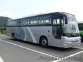 Автобусы Kia, Daewoo,  Hyundai,  продать ,  купить в Омске.