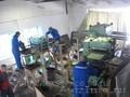 Линия по переработке шин в резиновую крошку ЛПШК-3000