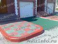 PlayMix — производство бесшовных резиновых покрытий