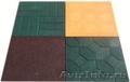 Мини-завод Playmix для производства резиновой плитки и брусчатки