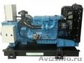 Дизельная электростанция VP100P (100кВА/80кВт 400В)