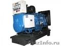 Дизельная электростанция VP150P (150кВА/120кВт 400В)