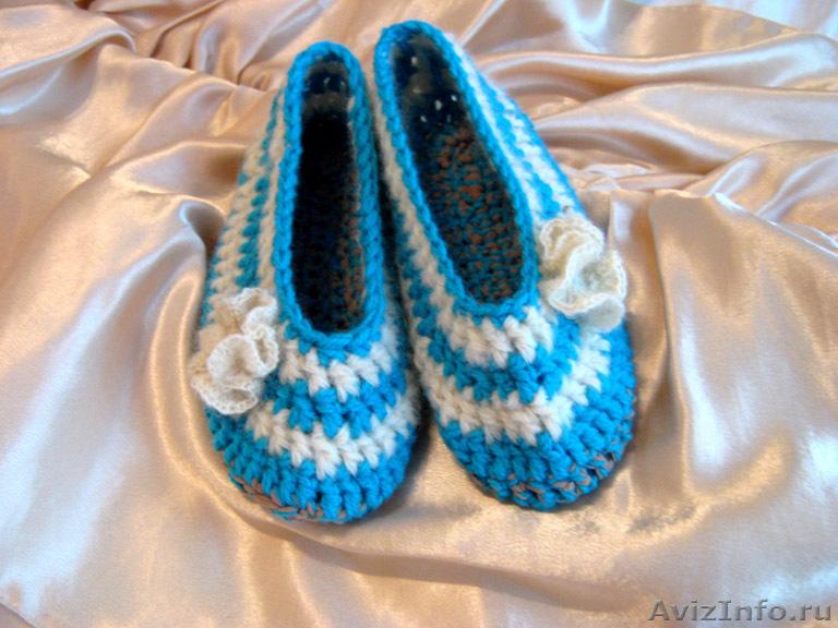 Ручное вязание на заказ
