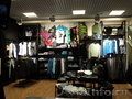 Продам торговое оборудование для магазина молодежной одежды