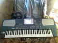 Продам синтезатор KORG PA 500 по заниженной цене