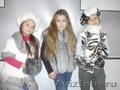 эксклюзивная детская и подростковая одежда из меха