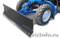 Щеточное оборудование для трактора МТЗ - Изображение #3, Объявление #433743