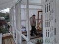 REHAU-BLITZ пластиковые окна