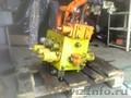 гидроаппарат  гидроматора на ЭО-5225