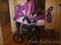 предлагаю детскую коляску