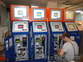 Платежные терминалы в Воронеже от производителя