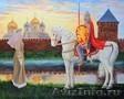 Продаю картину Древнего Новгорода, Объявление #570854