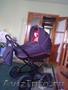 продам коляску Zippy 2в1