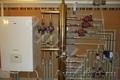 Монтаж систем водоснабжения,  отопления,  канализации.
