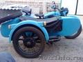 мотоцикл Урал 8.103-10