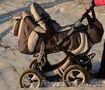 Продам коляску зима-лето ANMAR FOX. - Изображение #2, Объявление #652829