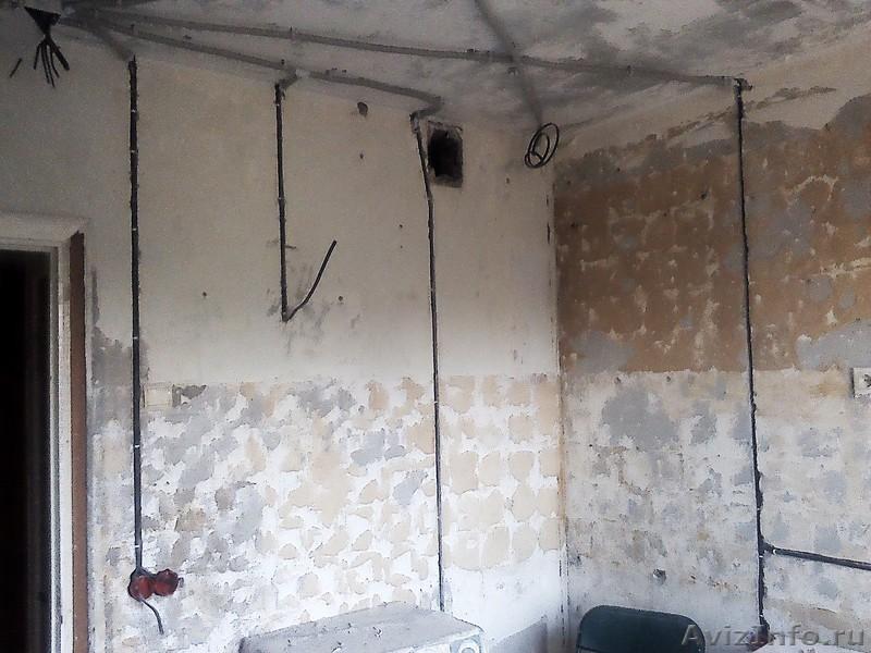 ремонт ванной комнаты электрика - Ремонт квартиры