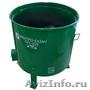 Электроказан ПГС-029 (очаг под казан объемом 30 и 80 литров)