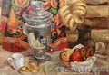 Портреты, живопись на заказ в Воронеже, Объявление #964540