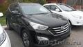 Продам автомобиль HYUNDAI SANTA FE 2013 г.в.