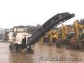 Гусеничная холодная дорожная фреза Wirtgen W 2000 - Изображение #2, Объявление #1008447