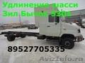 Бортовые платформы Зил Бычок Маз Зубренок еврокузова купить  фургон  - Изображение #2, Объявление #1025922