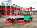 Бортовая платформа Газель кузов Валдай Газон фургон Газ 3302