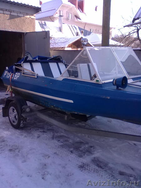 лодка воронеж недостатки