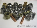 Токарная и фрезерная обработка металла - Изображение #2, Объявление #1047827