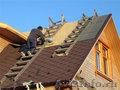 Кровельные работы,  Составление проектa крыши
