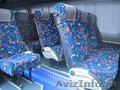 Пассажирские перевозочки, Лимузины, Микроавтобусы