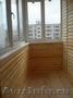 Отделка балкона и лоджий