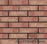 Кирпич красный фундаментный,  цокольный,  фасонный строительный Шахтинский,  полнот